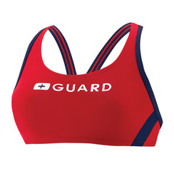 SPEEDO GUARD SPORT BRA TOP