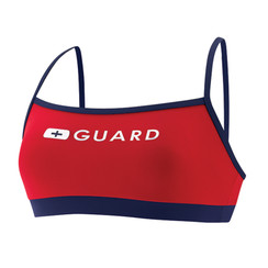 SPEEDO GUARD THIN STRAP TOP