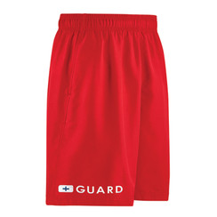 "SPEEDO GUARD 19"" VOLLEY SHORT"