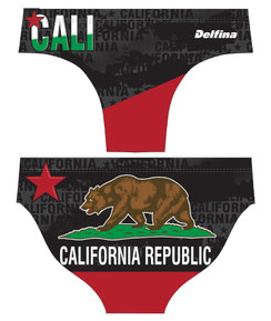 DELFINA MALE CALIFORNIA WATER POLO SUIT