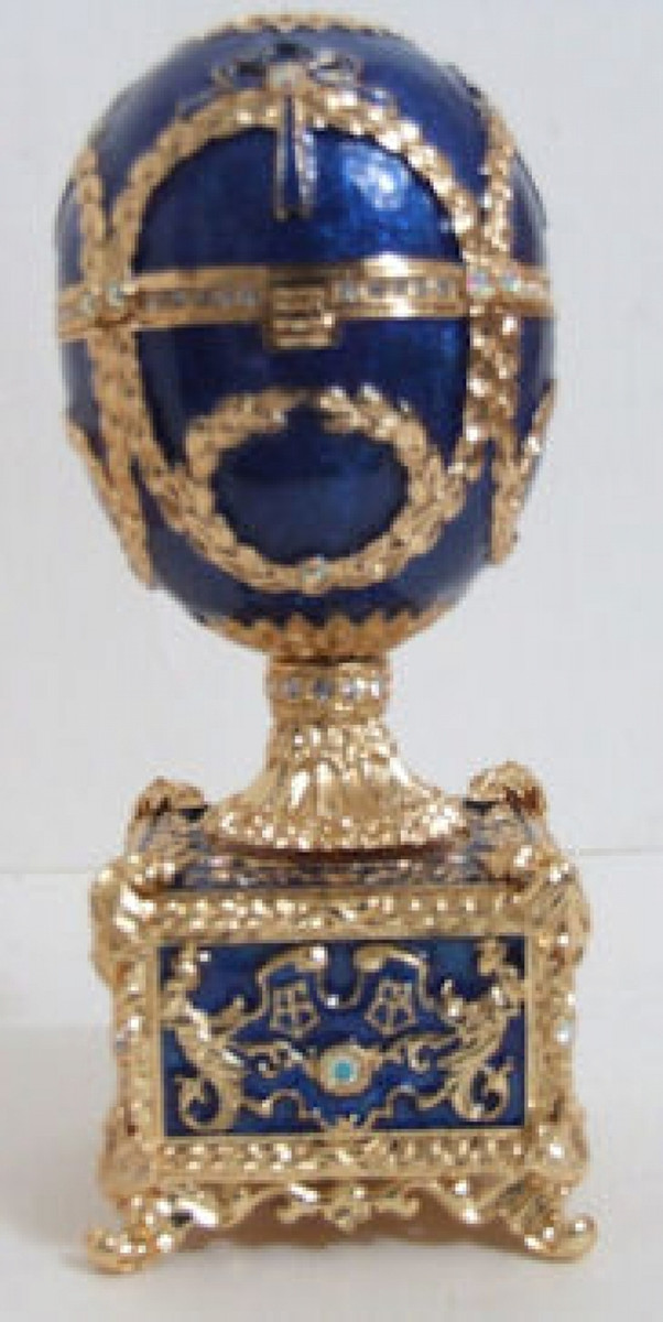 Faberge Imperial Replicas  006