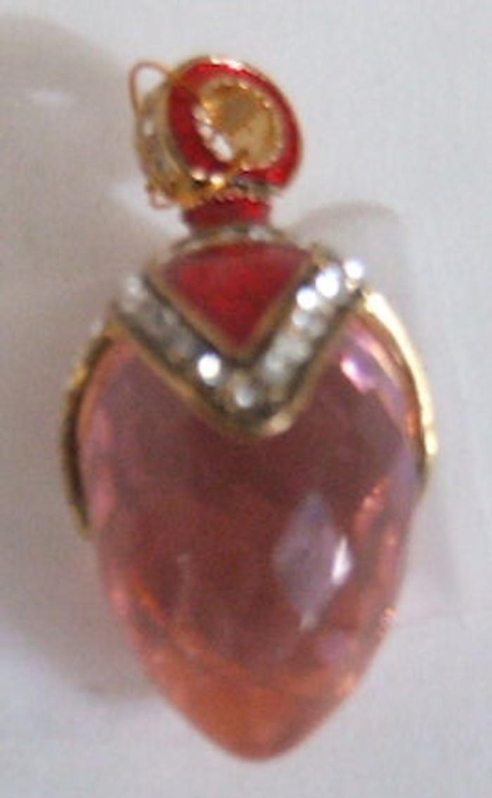 Faberge Egg Pendant #14096