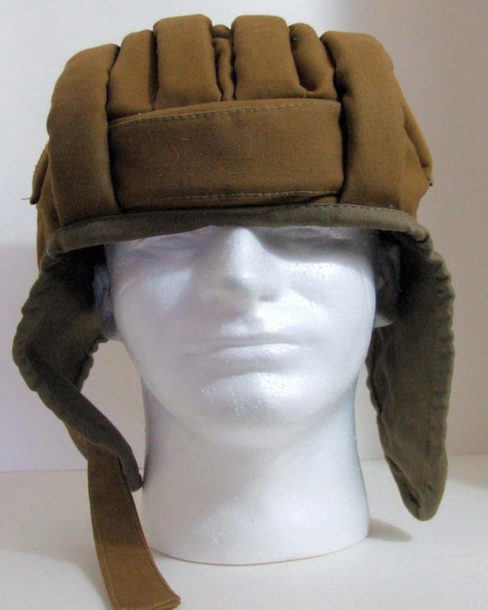 Soviet Army Airborne VDV Paratrooper helmet