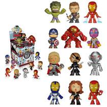 Funko Marvel Avengers Age of Ultron Mystery Minis Mystery Box [12 Packs]