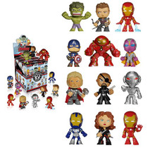Funko Marvel Avengers Age of Ultron Mystery Minis Mystery Pack