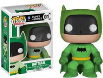 Funko Batman 75th Anniversary Green Rainbow Batman Pop! Vinyl Figure