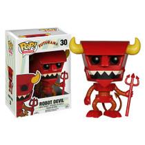 Funko Futurama Robot Devil Pop! Vinyl Figure