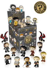 Funko GAME OF THRONES Mystery Mini Vinyl Figure One Blind Pack - Series 2