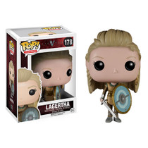 Funko Vikings Lagertha Pop! Vinyl Figure