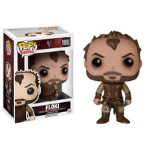 Funko Vikings Floki Pop! Vinyl Figure