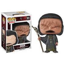 Funko Vikings Seer Pop! Vinyl Figure