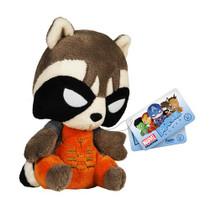Funko Guardians of the Galaxy Rocket Raccoon Mopeez Plush