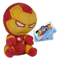 Funko Iron Man Mopeez Plush