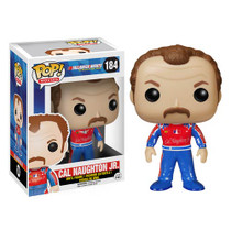 Funko Talladega Nights Cal Naughton Jr. Pop! Vinyl Figure