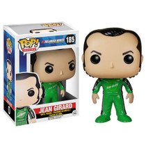 Funko Talladega Nights Jean Girard Pop! Vinyl Figure