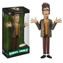 Funko Seinfeld Cosmo Kramer Vinyl Idolz Figure