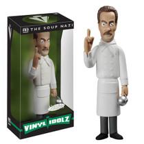 Funko Seinfeld Soup Nazi Vinyl Idolz Figure