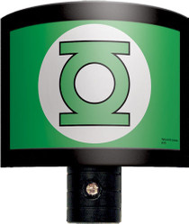Green Lantern Symbol Night Light