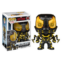 Funko Ant-Man Yellowjacket Pop! Vinyl Bobble Head Figure