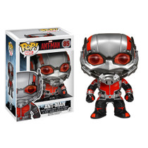 Funko Ant-Man Pop! Vinyl Bobble Head Figure