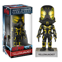 Funko Ant-Man Yellowjacket Wacky Wobbler Bobble Heads