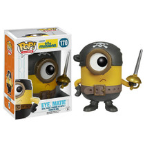 Funko Minions Movie Eye Matie Pop! Vinyl Figure