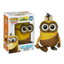 Funko Minions Movie Cro-Minion Pop! Vinyl Figure