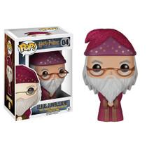 Funko Harry Potter Albus Dumbledore Pop! Vinyl Figure