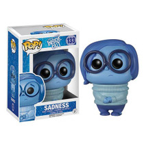 Funko Inside Out Sadness Disney Pixar Pop! Vinyl Figure