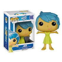 Funko Inside Out Joy Disney Pixar Pop! Vinyl Figure