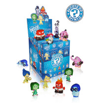 Funko Inside Out Mystery Minis Mini Figure Random 1-Pack