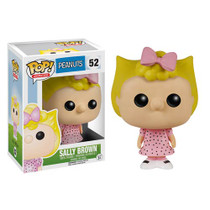 Funko Peanuts Sally Brown Pop! Vinyl Figure