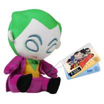 Funko Batman Joker Mopeez Plush