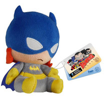 Funko Batman Batgirl Mopeez Plush