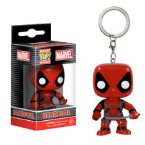 Funko Deadpool Pop! Vinyl Figure Key Chain