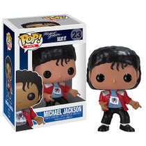 Michael Jackson Beat It Pop! Vinyl Figure