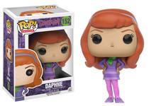 Funko POP! Animation Scooby Doo Daphne Vinyl Figure #152