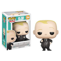 Funko POP! Movies Boss Baby Vinyl Figure #394