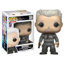 Ghost in the Shell Batou Funko Pop! Vinyl Figure