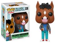 Funko Pocket POP! Television Bojack Horseman Viny Figure #228