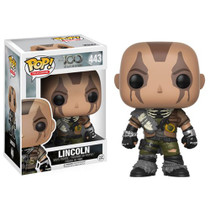 Explore the wonders of planet Earth and battle for survival with The 100! From the hit CW show, your favorite character is now an adorable Pop! Vinyl figure. Packaged in a window display box, this The 100 Lincoln Pop! Vinyl Figure measures approximately 3 3/4-inches tall. Ages 17 and up.