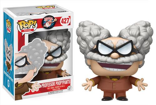 Captain Underpants Professor Poopypants Pop! Vinyl Figure