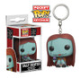 Funko The Nightmare Before Christmas Pocket POP! Television Sally Keychain