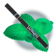 Sapphyre eCigarettes offer more puffs, more vapor and more enjoyment than any other brand on the market. Here at Sapphyre, we are constantly innovating our electronic cigarettes and have come up with the best combination of battery, atomizer and ejuice to offer you the most enjoyable experience with an eletronic cigarette. Sapphyre Disposable eCigarettes are simply the best.