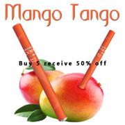 Mango Tango Sapphyre Hookah