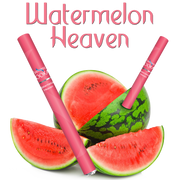 Watermelon Heaven Sapphyre Hookah