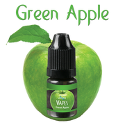 Green Apple Flavor Drops
