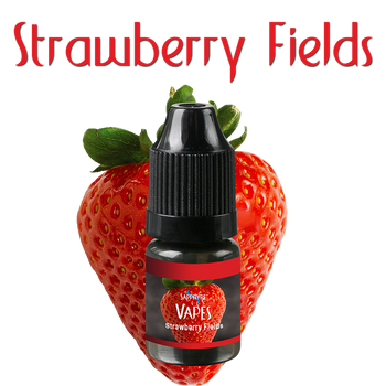Strawberry Fields Flavor Drops