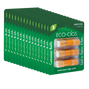 Eco-Cigs Cartridges 48 pack