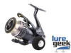 Shimano Twin Power XD 4000XG
